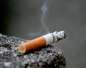 sigaretta per Piccoli piaceri